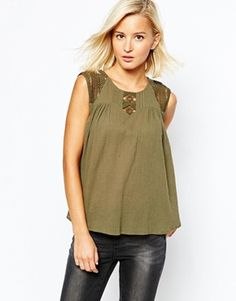 Search: lace top - Page 1 of 23   ASOS