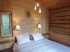 Location Mazot Charme Face au Mont Blanc