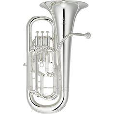 Amazon.com: Yamaha YEP-642II Neo Series Compensating Euphonium Lacquer: Musical Instruments $6002 US. Sept 2015