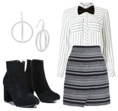 """How to Dress Like Joan Watson from """"Elementary"""" - College Fashion"""