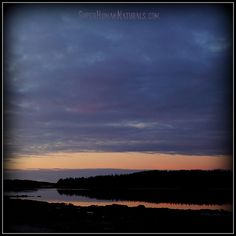 12-7-2014 Winter Dawn ~ Windy and cold but so beautiful! Friendship, Maine. *** POSTCARDS FROM FRIENDSHIP. A pic a day served fresh daily from Friendship Maine. SuperHumanNaturals.com *** #toothsoap #cure #cankersores
