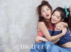 Seulgi // Irene // Red Velvet