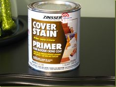 Use this to paint without sanding first