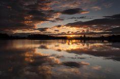 Summer loving #snapthesummer #sunset #landscape #nighfall #lake  Enter here: http://social.saga.co.uk/competition/547/snap-the-summer