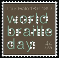world braille day | january 4th