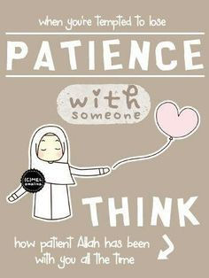 islam quotes about patience Muslim Quotes, Religious Quotes, Islamic Inspirational Quotes, Islamic Quotes, Islamic Teachings, Patience Quotes, Islam For Kids, Islam Religion, Self Reminder