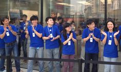 Apple: China Já É O Maior Mercado Do iPhone