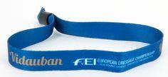 Vidauban European Dressage Championship FEI, Domaine Equestre des Grands Pins, France