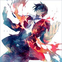 Fate/zero, Tohsaka Tokiomi