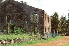 Devils Island, WI | Devil's Island, French Guiana - Travel Photos by Galen R Frysinger ...