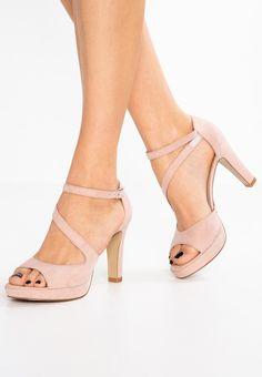 Vagabond Shoemakers Micro B (Vit) Sandaler på Sarenza.se