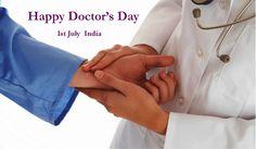 Celebrating #Doctor's Day in India