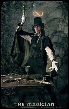 magician tarot - Google Search