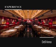O Park Chinois é o restaurante da vez. Localizado em Londres, esse espaço gastronômico é comandado pelo chef Lee Che Liang e aposta nos principais clássicos da culinária asiática. A decoração, uma atração à parte, é inspirada nos antigos clubes de jazz de Shangai.