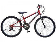 0125295d2 Bicicleta Colli Bike CBX 750 Aro 24 21 Marchas - Freio V-brake Selvagens