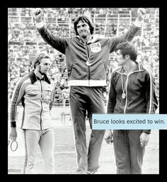 'I had more to prove than the next guy': Jenner wound up winning two gold medals at Mexico City's Pan American Games in 1975 and Montreal's Olympic Games in 1976 American Games, Bruce Jenner, Rich Image, Music Licensing, Decathlon, Video Footage, Mexico City, Olympic Games, Royalty Free Photos