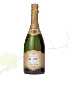 KORBEL Extra Dry is a crisp off-dry champagne that is light, refreshing and very easy to like. Features flavors of citrus, melon and spice. Pairing Tips: www.korbel.com/ExtraDry.aspx