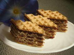 Biscuit, Waffles, Cheesecake, Deserts, Sweets, Cooking, Healthy, Breakfast, Food