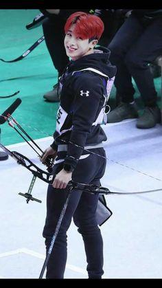 Wonho Isaacs
