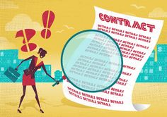 7 Things Physicians Should Know About Non-Compete Clauses via Healthcare Career Resources Blog