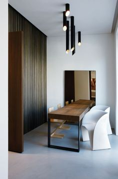 #Dining inspiration - Pinned onto ★ #Webinfusion>Home ★ Fabio Fantolino   Le Chocolat