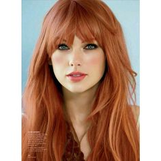 Pin by alans on readhead pinterest redheads red heads and red hair reasons to dye red 10 different shades of red hair color liked on polyvore featuring voltagebd Images
