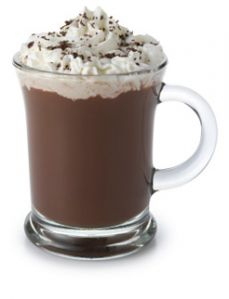 Delicious delights happen when chocolate and alcohol meet. Explore these dessert cocktail recipes made with chocolate liqueur, vodka, and more. Drinks Alcohol Recipes, Yummy Drinks, Cocktail Recipes, Alcoholic Drinks, Drink Recipes, Hot Chocolate Mix, Hot Chocolate Recipes, Chocolate Liqueur, Chocolate Chips