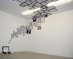 Frame installation