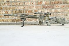 MK 12 SPR Specs | Let's see those SPRs... -
