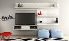 Móveis » Modulados YOU » Ambientes Sala » You Salas Ambiente 04 - Móveis Província