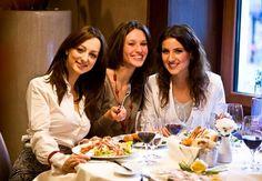 Food & Malvira Wine Experience at Pazzaluna, August 14, St. Paul, MN #Wine #UrbanItalian