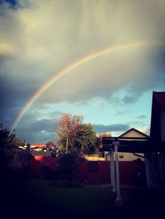 #southafrica #rainbow #thunderstorm Thunderstorms, South Africa, My Life, Rainbow, Photos, Lightning Storms, Rain Bow, Rainbows, Pictures