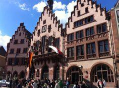 Römer Frankfurt