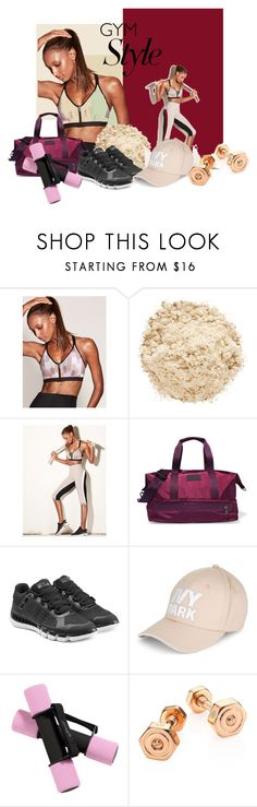 """""""Untitled #528"""" by misslulu1976 ❤ liked on Polyvore featuring Victoria Sport, Neat Nutrition, adidas, Ivy Park, Pineapple and Tateossian"""