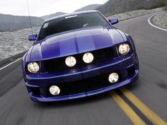 Mustang #Cars #Speed #HotRod