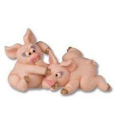 Piggin Kids