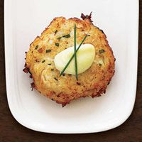 Little Crab Cakes with Wasabi Mayonnaise