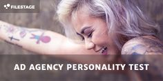 Ad Agency Personality Test: Picasso or Peter Pan, What Type Are You? What Type, Advertising Agency, Picasso, Peter Pan, Personality, Bible, Ads, Biblia, Peter Pans