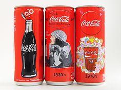 2015 Celebrating 100 years of bottle design