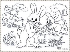 15 Elegant Easter Coloring Book Photos – All these pages can furthermore be seemed above personal website internet websites. Only glimpse with your favourite glimpse. Easter Bunny Colouring, Easter Egg Coloring Pages, Spring Coloring Pages, Colouring Pages, Free Coloring, Coloring Pages For Kids, Coloring Books, Coloring Sheets, Easter Activities For Kids