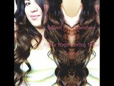 Diy dying bellami hair extensions youtube pinterest hair bellami clip in hair extensions nume tutorial big voluminous curls pmusecretfo Choice Image