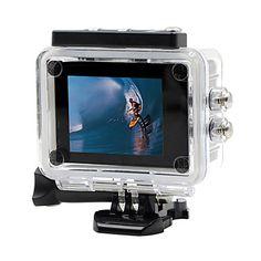 Sports+Camera/Gopro+Style+Camera+2+12MP+1920+x+1080+CMOS+32+GB+H.264English+/+German+/+Italian+/+Russian+/+Turkish+/+Dutch+/+French+/+–+USD+$+89.99
