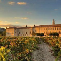 Abadia Retuerta LeDomaine – Sardon de Duero, Espagne