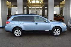 awesome 2011 Subaru Outback 2.5i Limited Pwr MoonNav - For Sale View more at http://shipperscentral.com/wp/product/2011-subaru-outback-2-5i-limited-pwr-moonnav-for-sale/