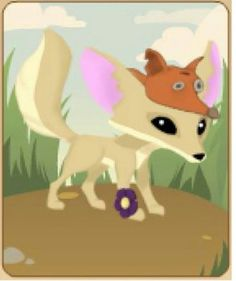 This Would Be Cute If You Could Buy It On Animal Jam
