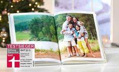 Fotobuch glänzend oder matt - Wir erklären Ihnen wo die Unterschiede liegen und warum die Wahl manchmal nicht so einfach ist