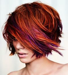 Hot hair chalk for girls - LoveItSoMuch.com