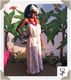 Farwaii, fiesta hawaiana  http://www.negraflor.com/2013/09/13/farwaii-fiesta-hawaiana/