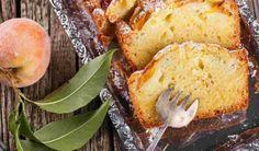 Risveglio difficile? Non se dalla cucina si sente arrivare il profumo di un invitante Pan brioche alle pesche. Se non l'avete...