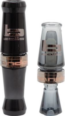 Banded Calls Duck and Goose Call Combo #Waterfowl
